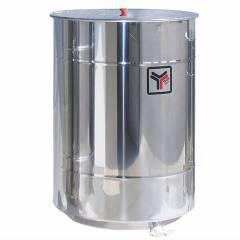Full-Discharge Honey Ripener 250kg ZERO® Honey tanks