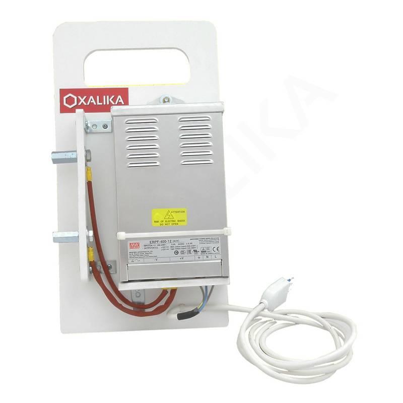 Fuente de alimentación de 12 Vdc para OXALIKA PRO Accesorios desinfección e higiene
