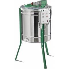 Extractor 4c universal FUEGO con MOTOR Extractores Tangenciales