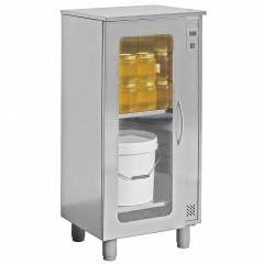 Heated Warming Cabinet Honey heaters