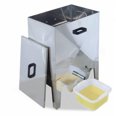 "Steam wax extractor ""VAPOR 15"" Bee Wax melters"