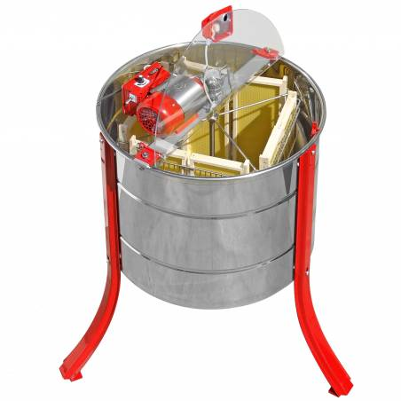 Extractor FALCO® tangencial motor 4/8 universal TOP Extractores Tangenciales