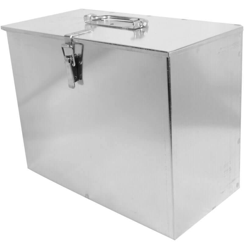 Caja APIBOX pequeña Ahumadores