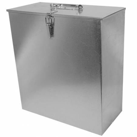 Caja Apibox Alta Ahumadores