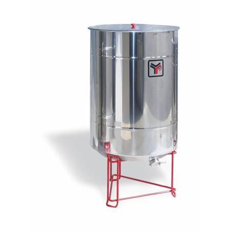 Bottling Tank 500kg ZERO Lega Honey tanks