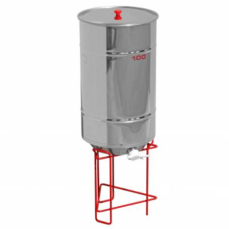 Honey Tank 100kg ZERO Lega Honey tanks