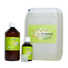 BeeStrong Vitamins and amino acids