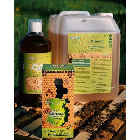 BeeStrong Vitamins and amino acids