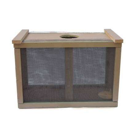 Box for package bees Beehive Accessories