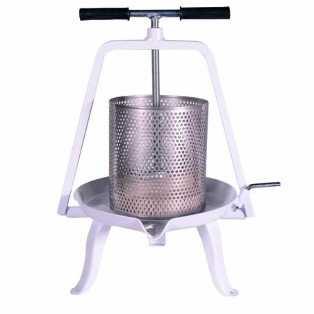 Manual Wax Press SAF EXTRACTION AND BOTTLING