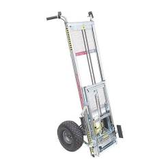 Beehive lifter Kaptarlift® PRO Transport of beehives and drums