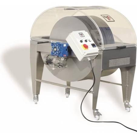 Deshumidificador de miel 150KG LEGA Resistencias y cámaras calientes