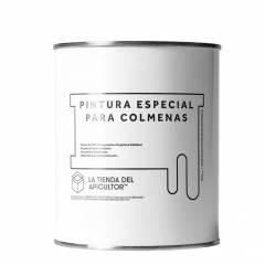 Pintura especial para colmenas 5kg COLMENAS