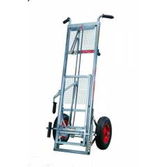 Kaptarlift® Lift for beehives with chain drive Transport of beehives and drums