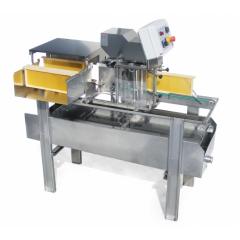 Uncapping machine DAISY LEGA