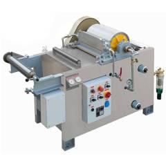 Laminoir à cire gaufrée lisse RIETSCHE® Machine à gaufrer