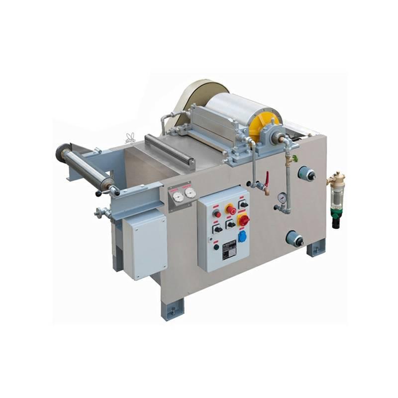 Wax band machine 450 mm RIETSCHE® Foundation machines