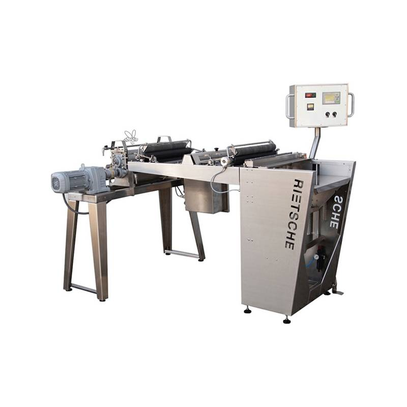 Foundation roller automatic 480mm RIETSCHE® Foundation machines
