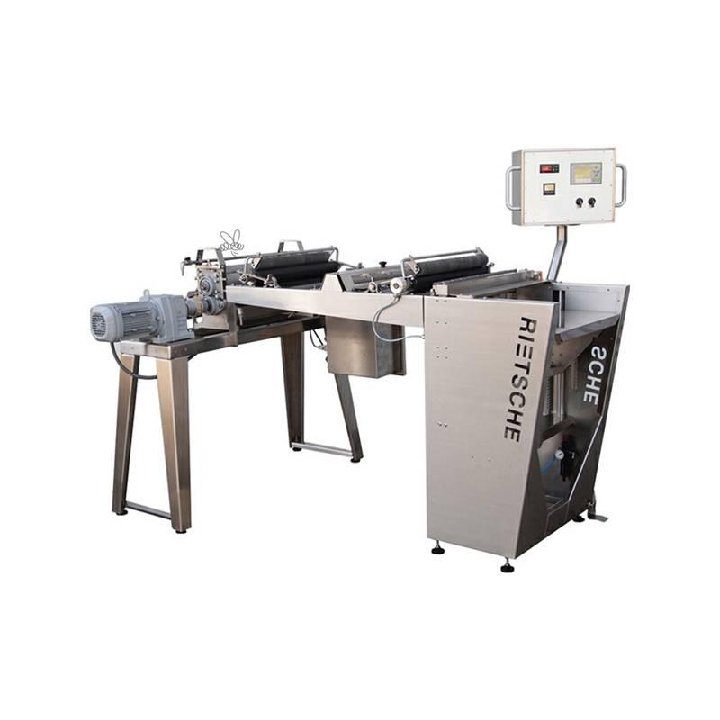 Machine à gaufrer RIETSCHE® Machine à gaufrer