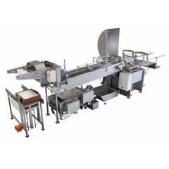 Honey Extracting line WET THERMPLATE® Honey Extracting Lines