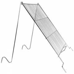 Traverse en acier inoxydable pour la désoperculation Couteaux et Herses
