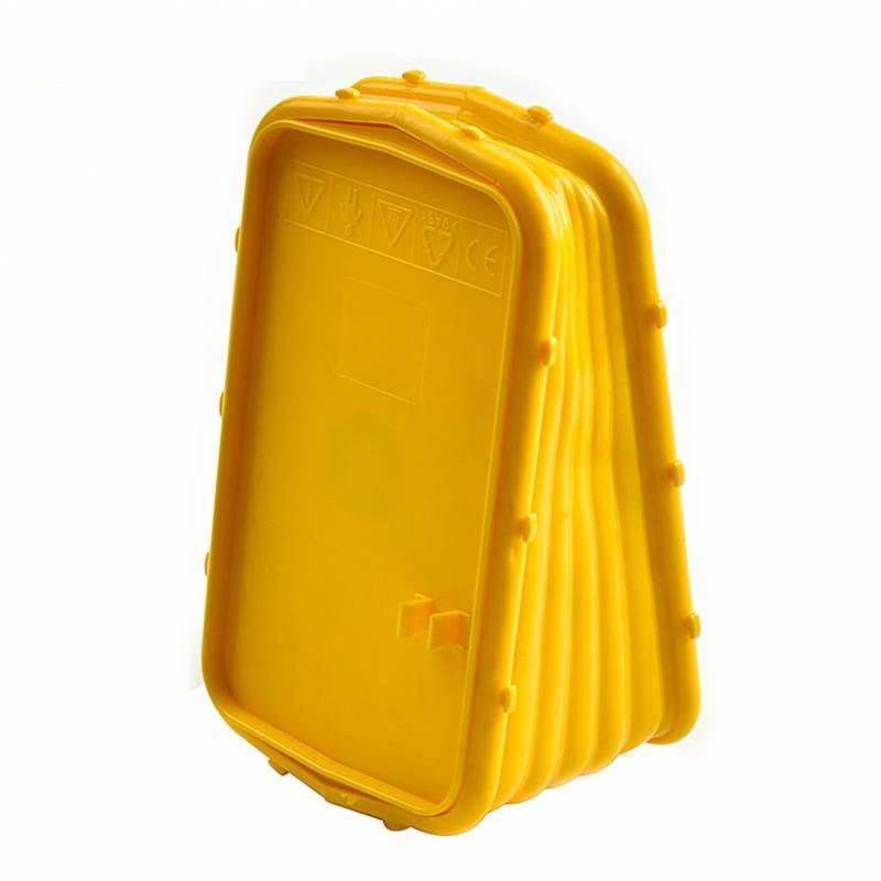 Fuelle de plástico para ahumador Ahumadores