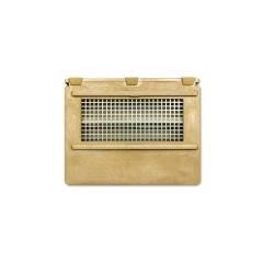 Boîte de vermifuge Varroa Lutte complémentaire contre le varroa