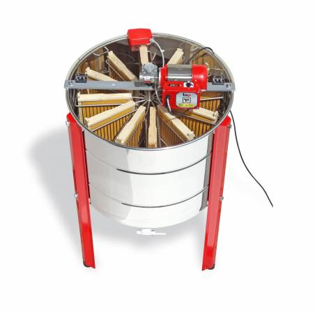 Extractor KIWI radial con jaulas 12c Lang Extractores Radiales