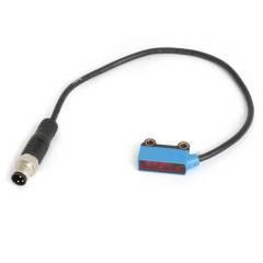 Sensor óptico con soporte para Dana® Envasadoras de miel