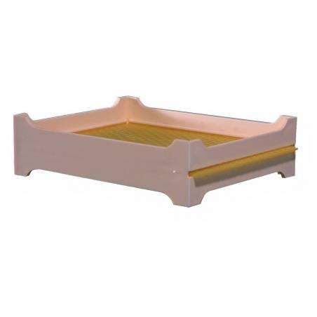Sección para Miel en panal NICOT Accesorios Colmena
