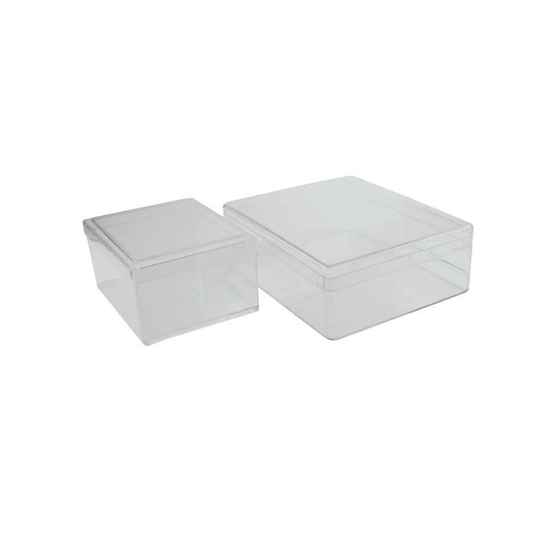 Boîte à section pour miel en rayon NICOT Pots en plastique
