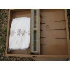 Alimentador NICOT de techo 7 litros Alimentadores para colmenas