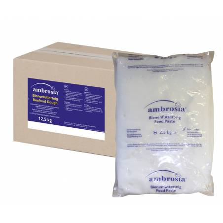 Ambrosia® 12,5kg box Maintenance feed