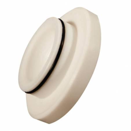 Cazoleta teflón blanco PROVAP Accesorios desinfección e higiene