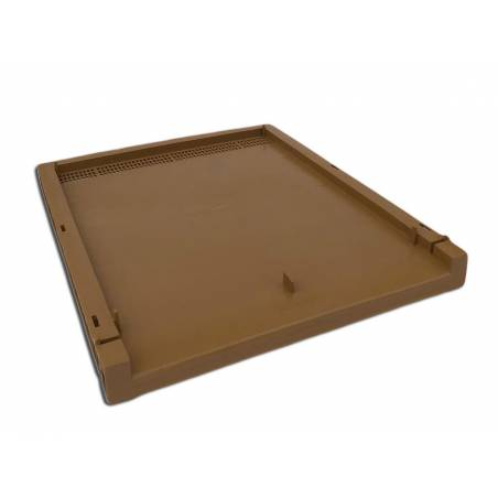 10F Plastic bottom board NICOT Plastic beehives and frames