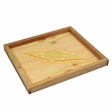 Bee Escape Rhombus Clearer NICOT® Bee Escapes