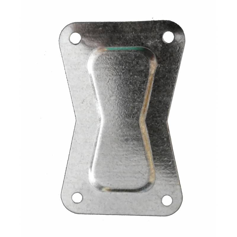 Butterfly fastener Hardware for beehives