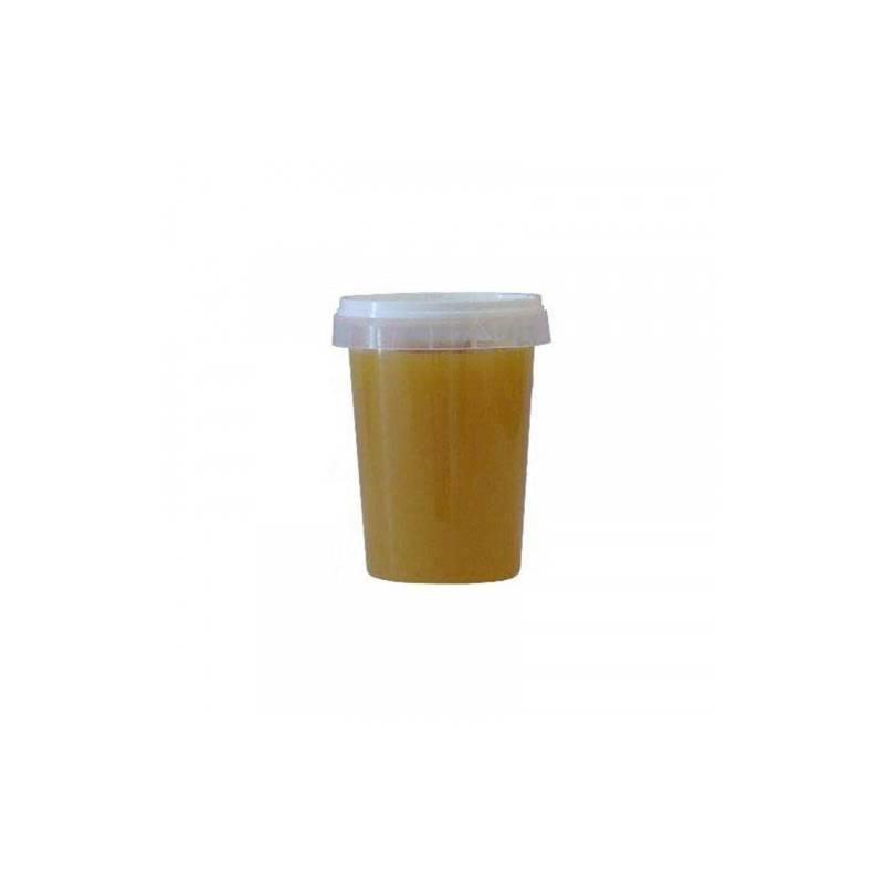 Pot en plastique pour miel 250g NICOT® Pots en plastique