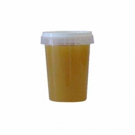 Plastic jar 250g NICOT® Plastic packaging