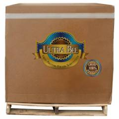 UltraBee® Patties NON-GMO - Bulk pack - 2100 lb (951.3 kg) Protein pollen subs