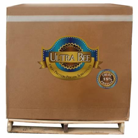 UltraBee® Pâtes NON-GMO - Vrac pack 2100 Pâtes (951.3 kg) Protéine