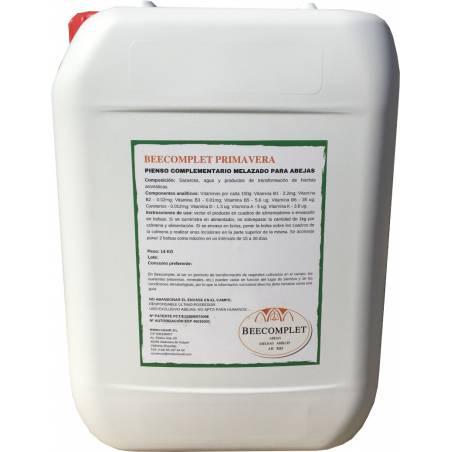 Beecomplet spring 14kg (carboy) Stimulation