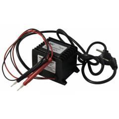 Trasformatore elettrico 24v
