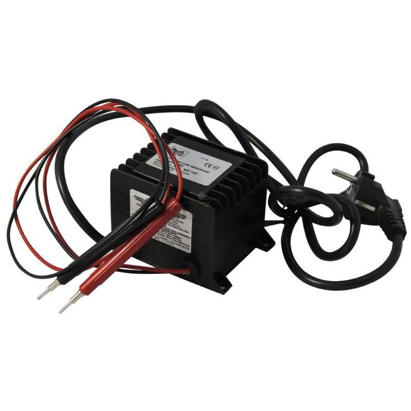 Transformador eléctrico 24v MATERIAL