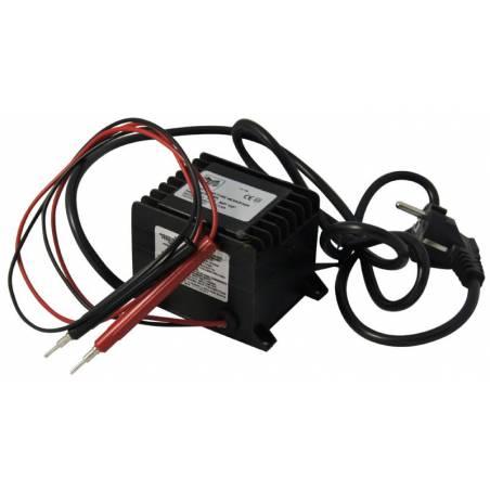 Transformateur électrique 24V AU RUCHER