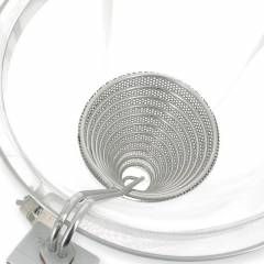 Sistema de colado Swienty Therma 32ø Filtros para miel