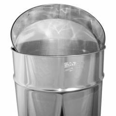 Filtro todo diámetro para mad 400 Filtros para miel