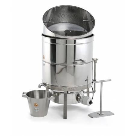 Steam wax extractor Carl-Fritz Bee Wax melters