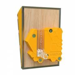Apisolis® Vaporizador electrónico Ahumadores