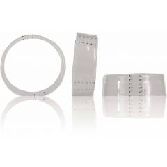 Sceau de sécurité transparent Emballage